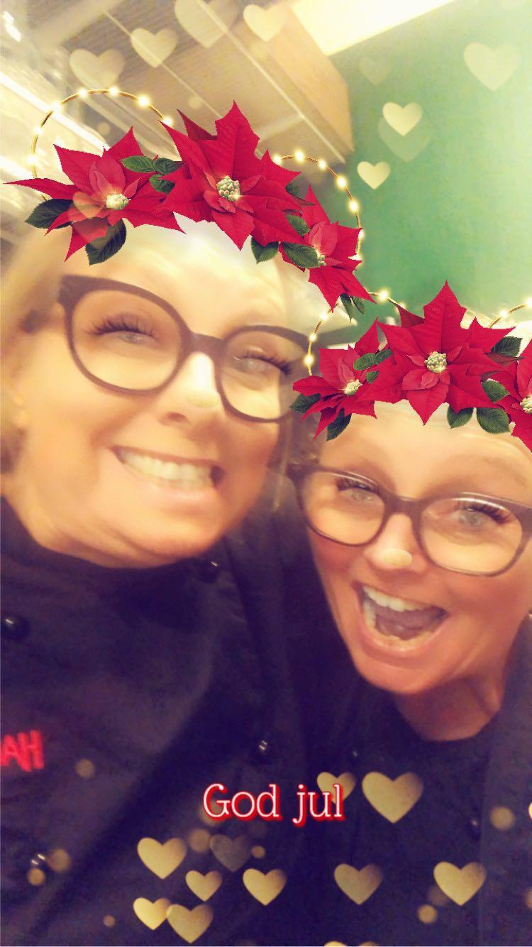 God jul go vänner!